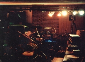 "The ORIGINAL ""Basement"" set"