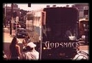 The Godsmack Bus